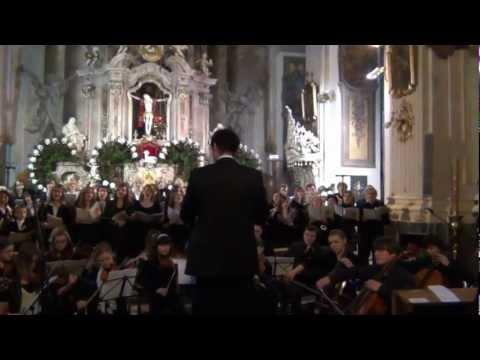 Pan moim światłem - Jutrznia za nienarodzonych - Wielki Chór i Orkiestra proLIFE w Brzegu