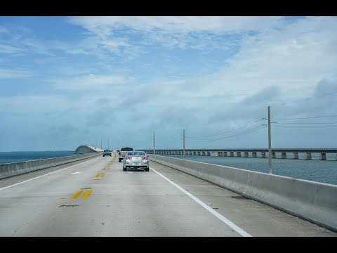 17-16 The Season Finale: US-1 South Through The Florida Keys