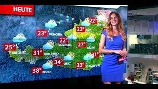 Aktuelle Wetterprognose für Sonntag (21.07.2019)