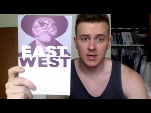 East of West Vol. 2 Review