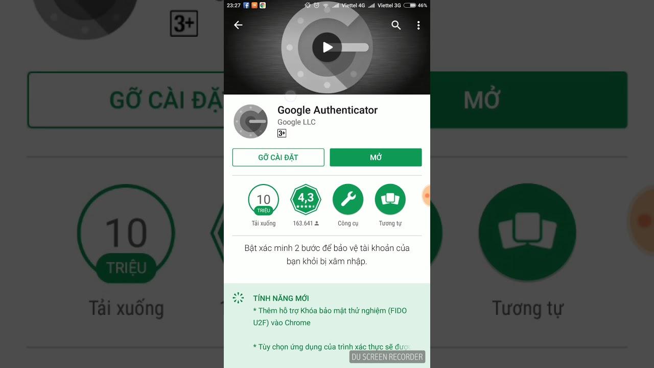 Bảo mật Google Authenticator là gì? Có gì cần chú ý?