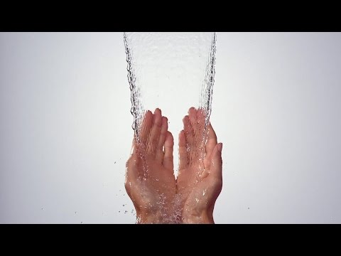 Hansgrohe spray type – RainFlow