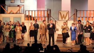 """Company Way - Reprise"" (Cast #2)"