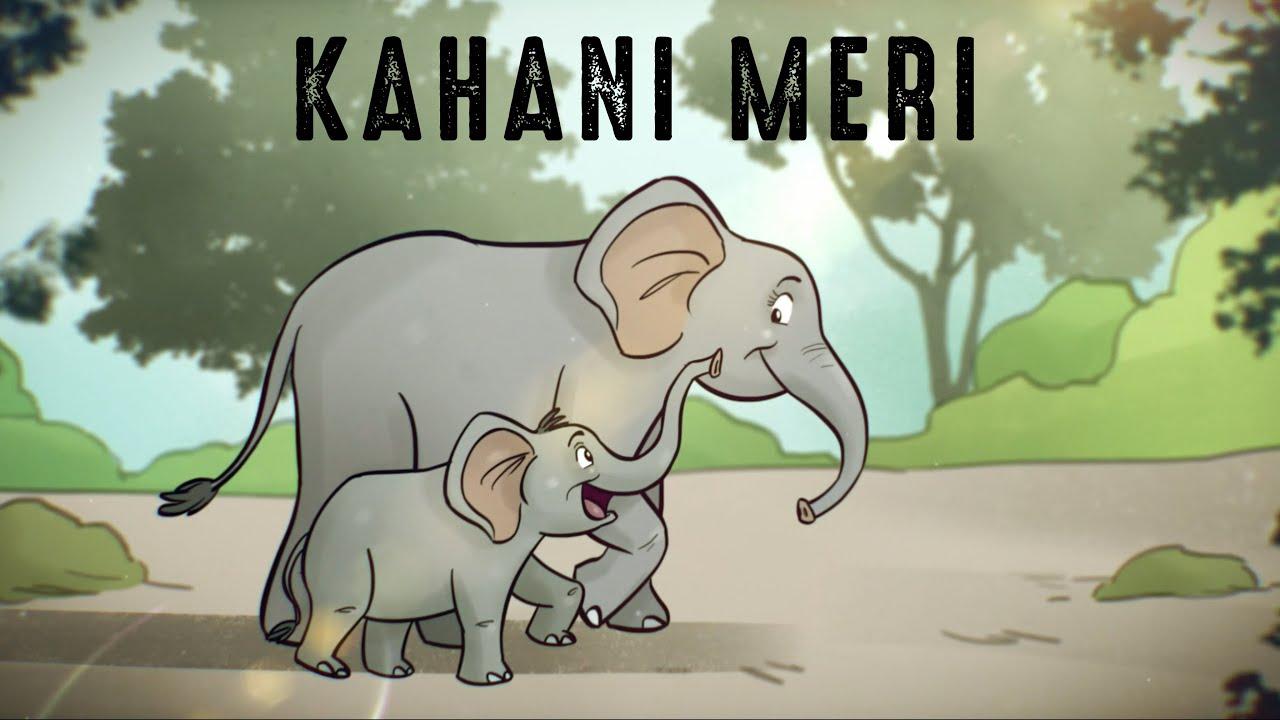 KAHANI MERI—The Story of Kaavan