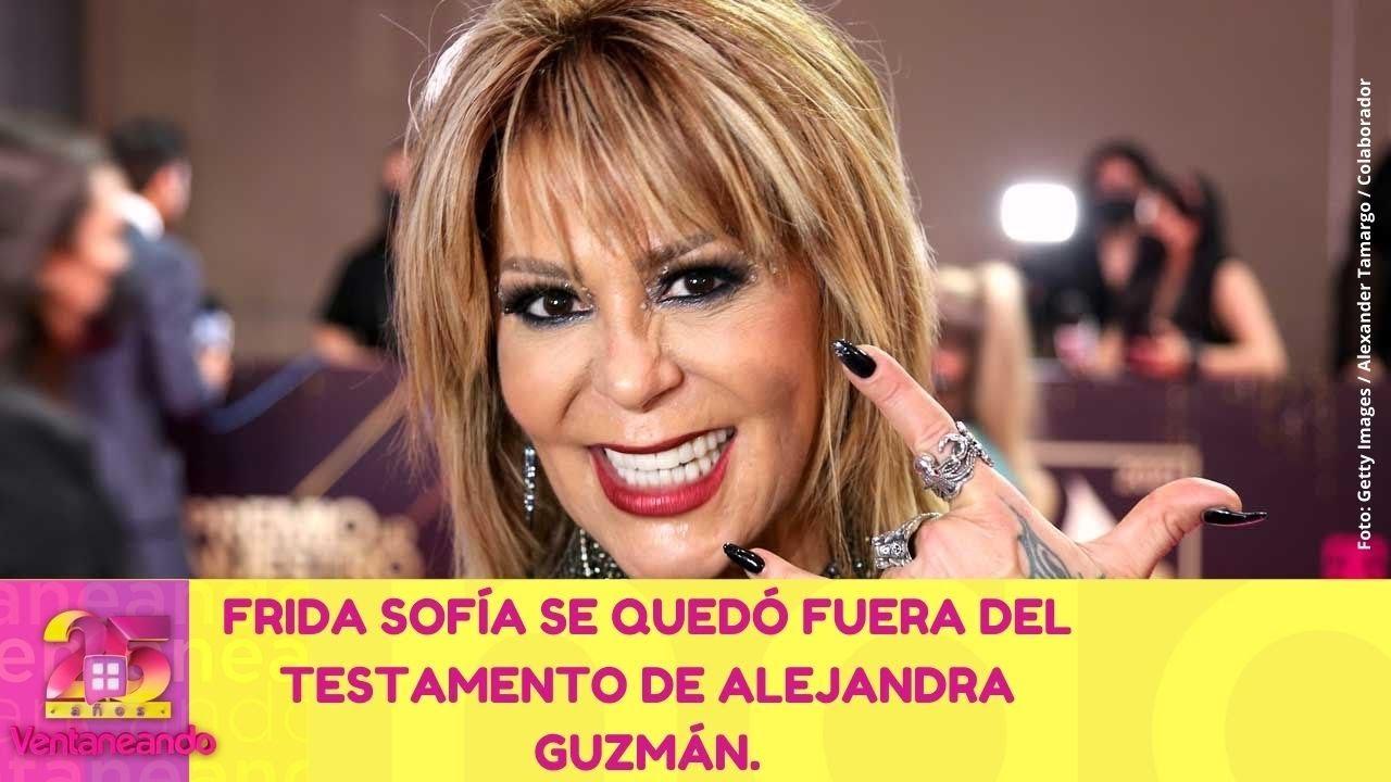 Download Alejandra Guzmán y su nuevo heredero. | 19 de mayo 2021 | Ventaneando
