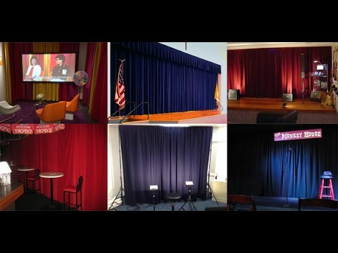 Velvet Curtains For Stages, Designers, Homes, Theaters, Hospitality & Entertainment Industry