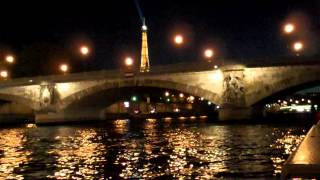 seine river cruise paris france, eiffel tower