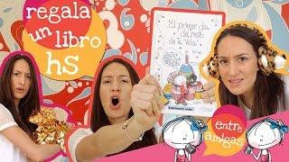 """Entre Amigas - """"Regala un libro Hablando Sola"""""""