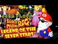 Pre-Elimination Chamber Game Time - Jonn Plays... Super Mario RPG - Part 13 - Finale!