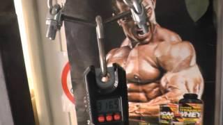 видео Арматура строительная А3 А500С (диаметр 20 мм; 402 м пог)