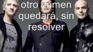 Crimen - Gustavo Cerati (letra)