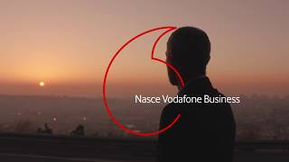 Nasce Vodafone Business