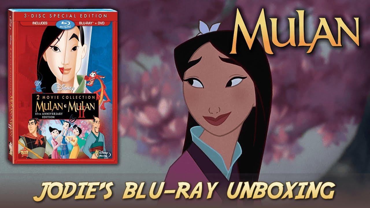 Mulan II Video 2004  IMDb