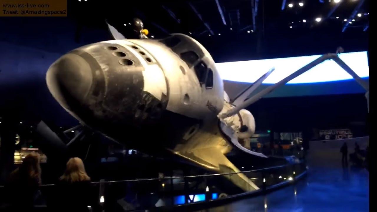 space shuttle atlantis watch - photo #12