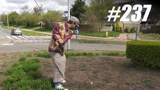 #237: Van A naar B met een Golfbal [OPDRACHT]