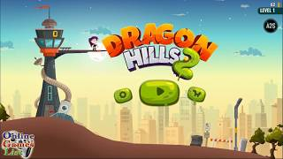 Dragon Hills 2 Android Gameplay HD screenshot 4