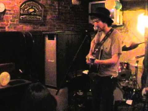 Frank Turner Live in Dunsfold 2006 (Full Set)