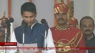 Check out when Lalu Prasad Yadav