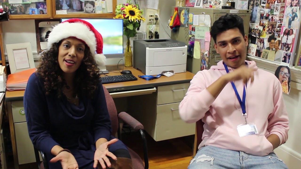 ETV - Season 19-20 - Ep 12 - CHRISTMAS SPECIAL!!!!