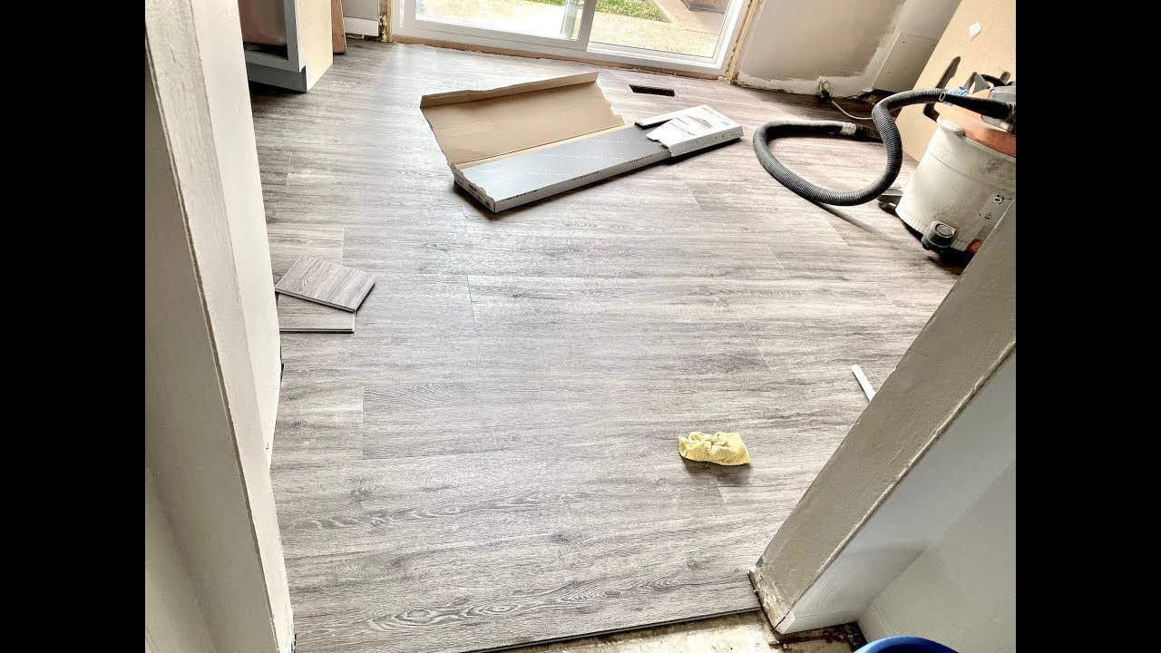 How To Install Lifeproof Laminate Tile Flooring Tips