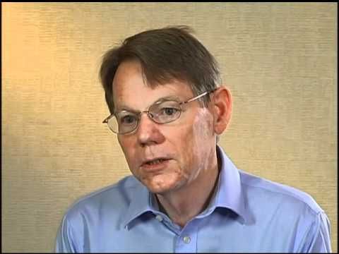 Dr. Dennis Bourdette: Can Diet have a possitive effect on those with Multiple Sclerosis?
