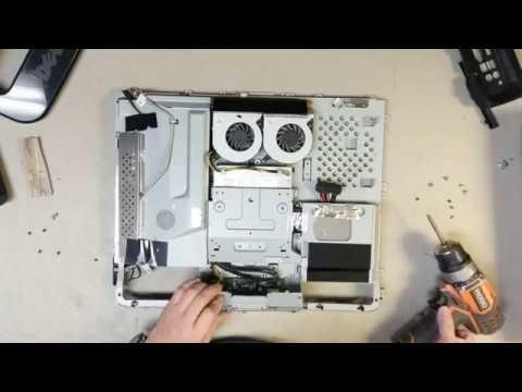 Dell Optiplex 9020 Aio Remove The Hard Drive Doovi