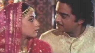 shatrughan sinha jaya bachchan bhaduri gaai aur gori scene 11 20