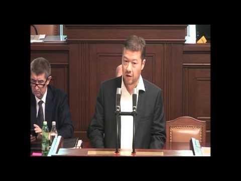 Tomio Okamura: Sobotka vs. Okamura - Neuvěřitelný souboj naživo