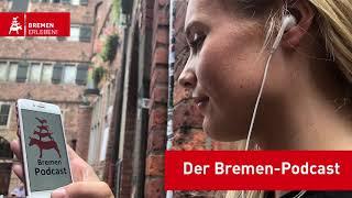 Der Bremen-Podcast: Die Böttcherstraße thumbnail