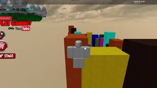 Are Boss Wen Mad!!!!!!!!! (Roblox Escape The Office Obby)