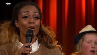Ida Corr sings Hanne Boel