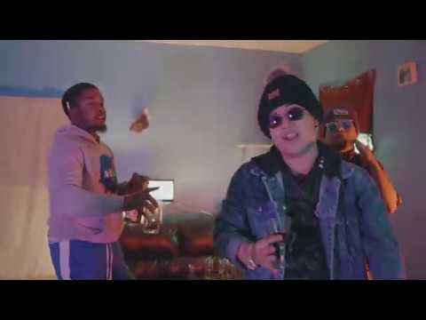 DREXLER DOUBLEMM Feat SHAMAKY (SIENTE EL MAMBO OFFICIAL VIDEO) Prod By : Escobar The Producer