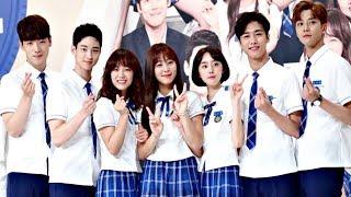 Weekly top 10 korean drama | september 4 - september 9 | ratings!