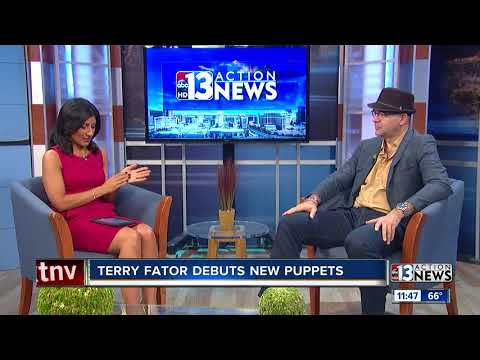 Local entertainment headlines with Johnny Kats for March 14