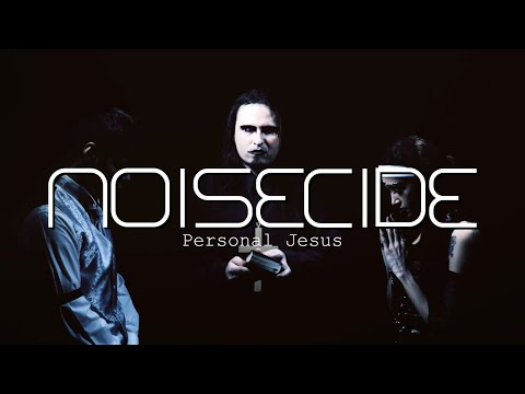 Personal Jesus by Noisecide - [Depeche Mode Cover] Music Video