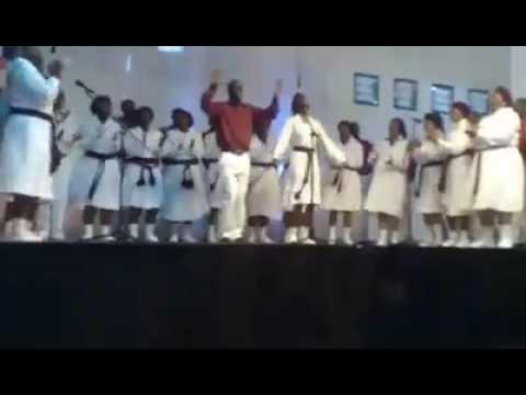 The Chosen Original GC-Jehovah Modimo