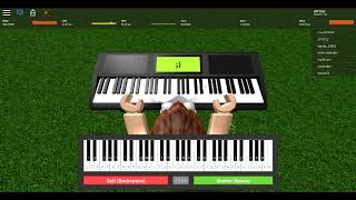 How To Play Twinkle Twinkle Little Star On Roblox Piano