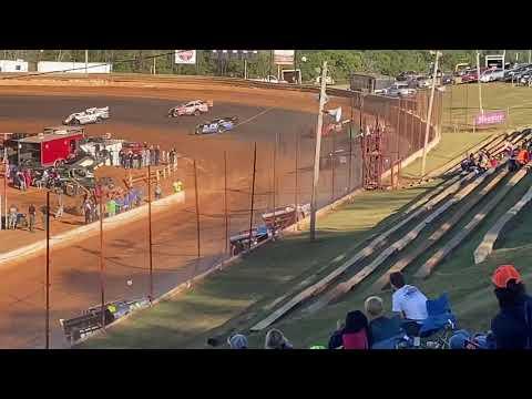 Tazewell speedway sportsman 10/13/19