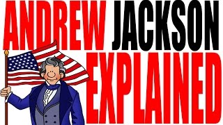Andrew Jackson - US President Review