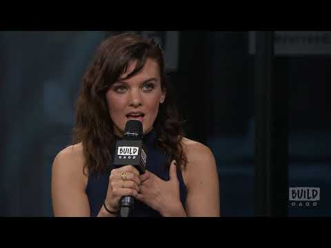 "Frankie Shaw On The Showtime Series, ""SMILF"""
