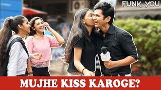 Baixar Mujhe KISS Karoge? | Fake News Reporter | Gagster Ep. 01 | Funk You