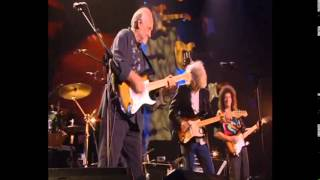 The Crickets - Albert Lee - Brian May - I fought the Law