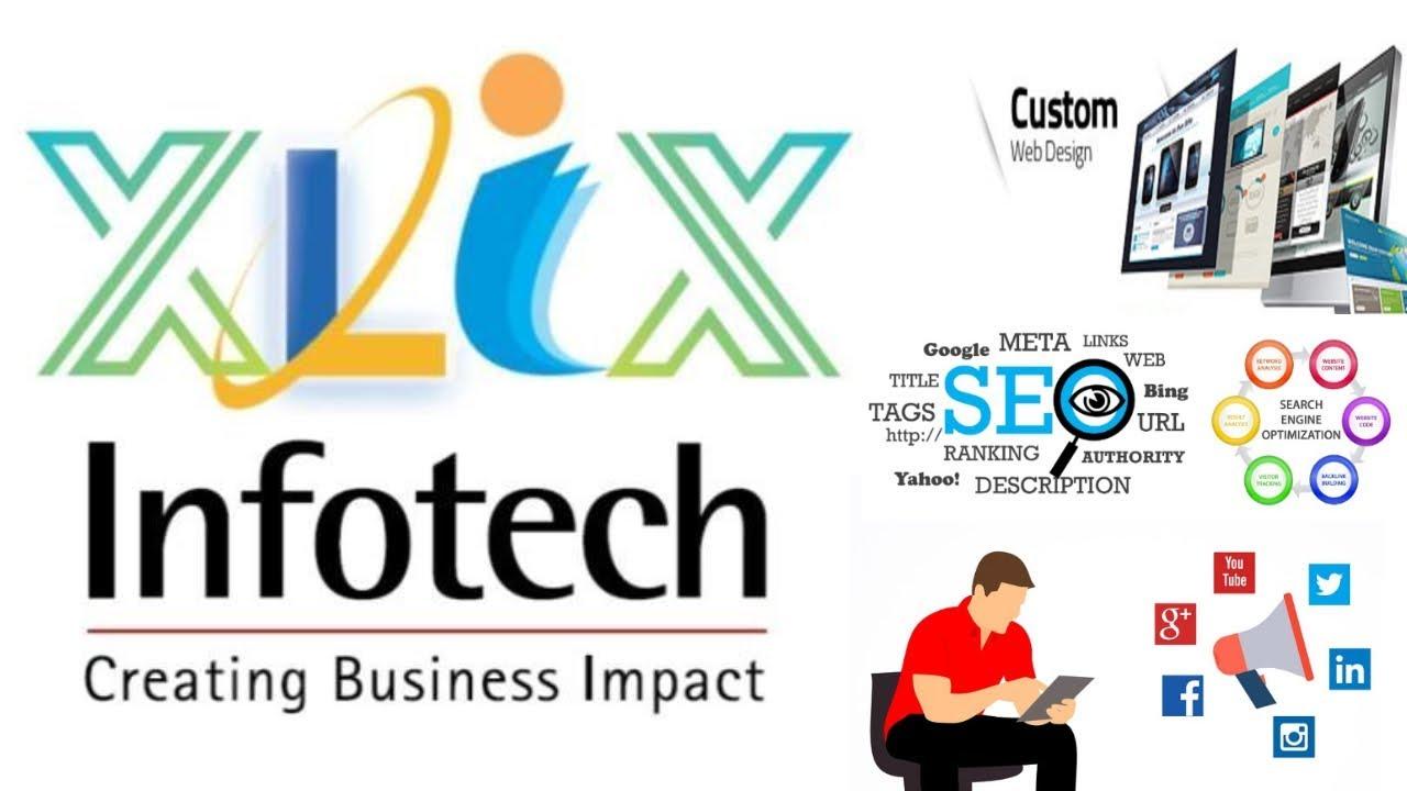 6a6f667a0a70 Xlix Infotech - Digital Media   Marketing Company