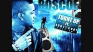 Roscoe Dash Ft. Soulja Boy Tellem  All The Way Turnt Up