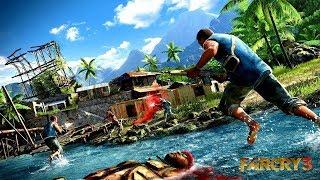 Фото Far Cry 3. Кооператив. Стрим 2