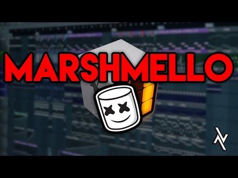 Cómo hacer una canción estilo MARSHMELLO en FL STUDIO