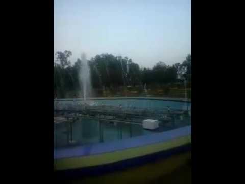 Nirmal Mahto park hazaribag jharkhandi