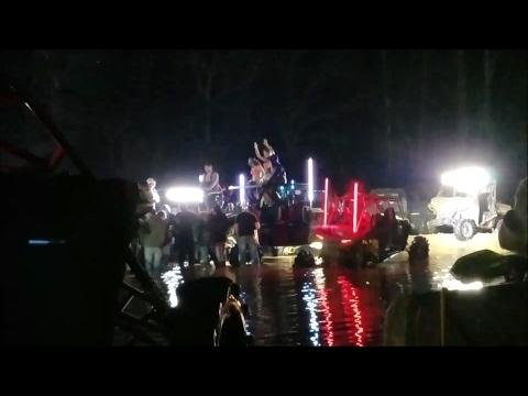 River Run Mardi Gras - Friday Night Ride