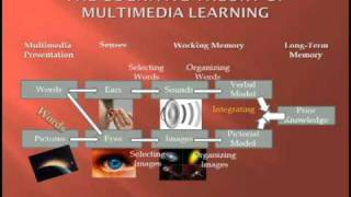 The Cognitive Theory of Multimedia Learning.avi