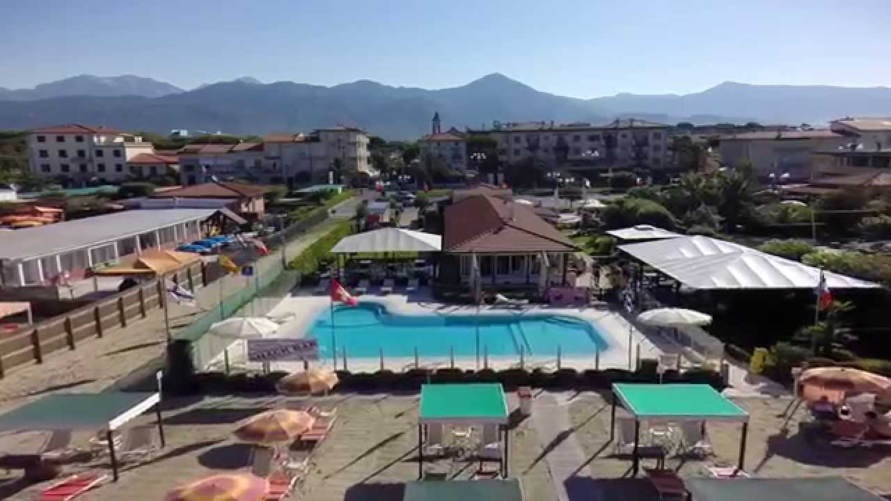Bagno Firenze Marina Di Pietrasanta Youtube